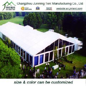 Große Ereignis-Partei-Zelt-Aluminiumhochzeits-im Freienzelt