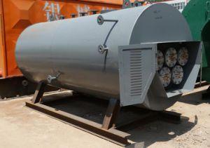 クリーンエネルギー窒素化合物の排出の蒸気発電機無し