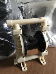 Pompa a diaframma pneumatica della terza generazione di Qby3-40FF Perfluoroplastic