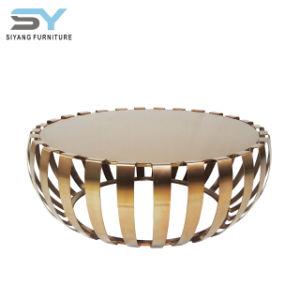 Modernos muebles mesa mesa de café mesa lateral moderno blanco