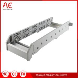 OEM CNCの機械化の金属部分はダイカスト型を