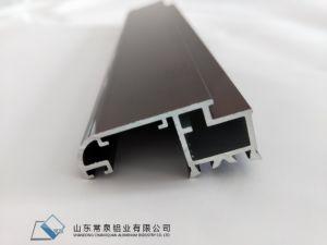 Windowsおよびドアを作る中国の極度の品質のアルミニウムプロフィール
