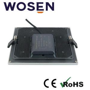 Venda superior 30W Painel Edge LED ultra-estreito (quadrado)