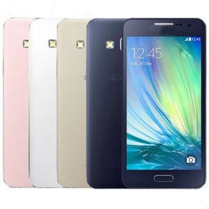 Galaxi Android grossista original A3 A3000 Celular Smart Phone