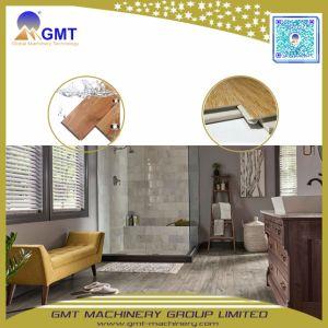 Macchina composita di plastica di pietra di produzione della scheda della plancia della pavimentazione di Spc del fornitore professionale