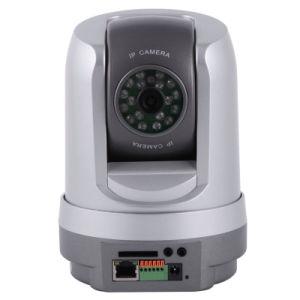 Hottest 20m Fotocamera Sony 420TVL Effio-E di IR di sicurezza Vandalproof della cupola del CCTV (IP-108H)