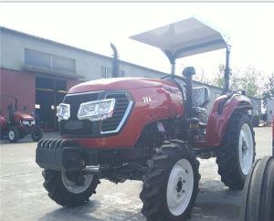 4WD 30HP de Hete Tractoren van de Tractor van het Landbouwbedrijf Salr