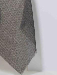 2017 100% Cashmere Jacquard lenço mulheres