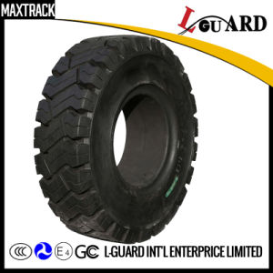 6.50-10, 28X9-15 Solid Tire for 3t Forklift, Forklift Tire