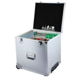 Spectroradiometer u. Lumen-Prüfvorrichtung für LED-und CFL Lampen
