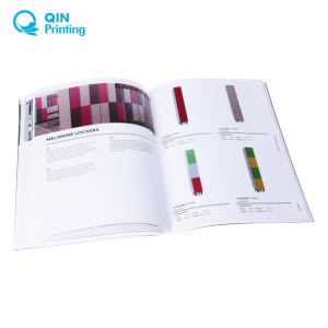 印刷カラーホームショッピングカタログ