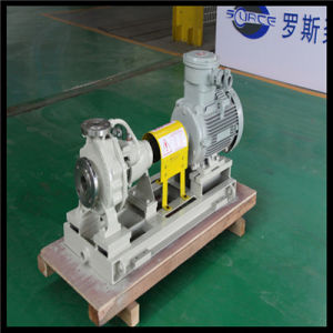 L'alimentation de circulation des produits chimiques de la pompe à amorçage automatique de béton de produits chimiques