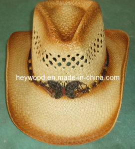 Papel de straw hat