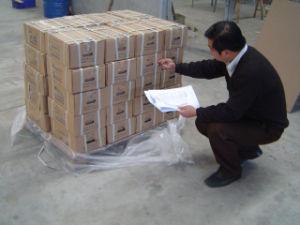 Fabrico profissional P0 a P6 Standard do Rolamento de Roletes Cônicos (30211-32318)
