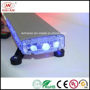 Многоцветный светодиодный индикатор безопасности погрузчика Auto сигнальная система Lightbar пожарная машина скорой помощи полицейский автомобиль Lightbar