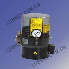 Elektrische Fett-Schmierung-Pumpe (LRB2)