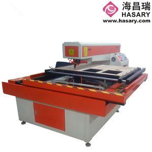 Máquina cortadora láser morir/láser Máquina de troquelado de MDF de 25mm