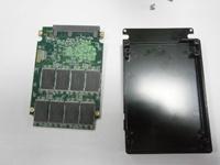 Жесткий диск SSD проектирования печатных плат