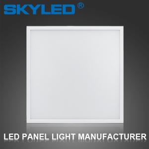40W 3840lm 620X620mm het Licht van het Geen LEIDENE van de Trilling Comité van het Plafond