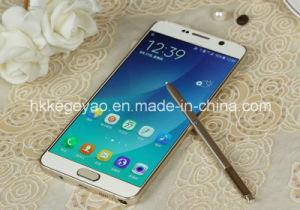 新規ノート5のGSM携帯電話のための4Gと携帯電話