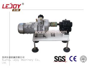 Pompa d'alimentazione dell'inserimento (regolazione) di velocità (SJB25-C)