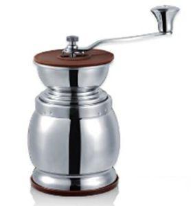 Rectifieuse (en forme de tambour) de machine d'haricot de Craster