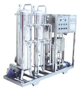 Het Materiaal van de ultrafiltratie voor Gemineraliseerd Water en Bronwater