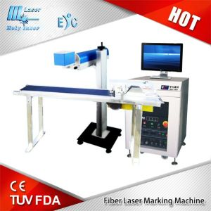 Les Machines de marquage laser (métal HSGQ-20W)