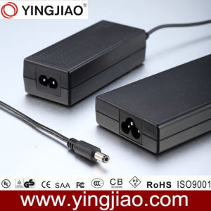70W laptop AC gelijkstroom Adapter met FCC UL