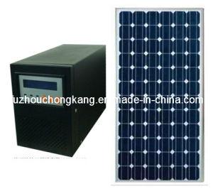2500W de luz del sistema de alimentación del panel solar (FC-NA2500)