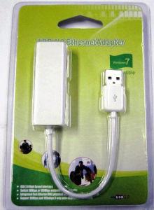 USB 이더네트 접합기