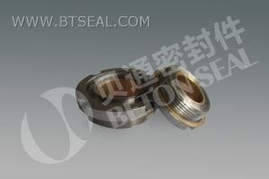 Fole de metal da vedação mecânica (BMNS)