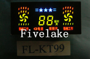 Afficheur LED fait sur commande pour Home Electric Appliance (KT99)