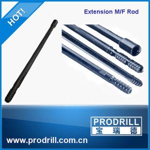 Carburized M/M M/F da haste de extensão para perfuração de bancadas