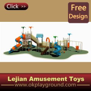 Ce multifonction 2016 Kids Outdoor amusement de jeu (X1222-1)
