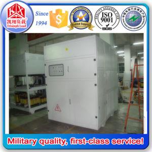 AC400V発電機のテストのための540kVAの抵抗および反応負荷バンク