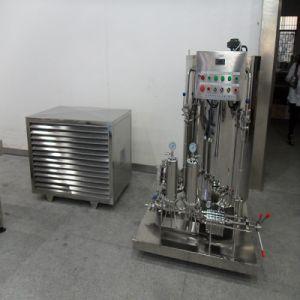ステンレス鋼フリーズフィルター香水混合装置