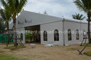 De hete Verkopende Tent van de Markttent van pvc, de OpenluchtTent van Gebeurtenissen (sdc-45)
