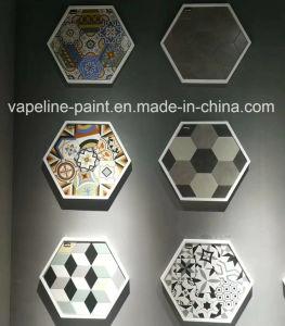 Product Drie van China Kleur niet - Ceramische Porselein van de Vloer van de Misstap het Onregelmatige (115 X 200 X 230 mm)