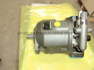 Rexroth K5V80 de la bomba de engranajes hidráulica para Rotary Dralling adjunto
