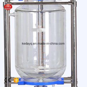 중국 공급자 화학 유리제 반응기 정가표