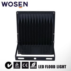 高品質の穂軸セリウム(IP65)が付いている屋外ライト10W LED洪水ライト
