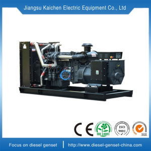 50квт Silent генератор с Shangchai дизельного двигателя