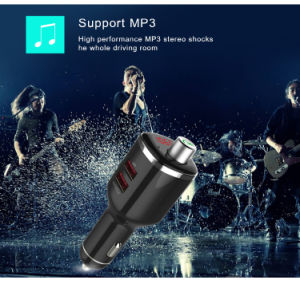 Bc23 el mejor reproductor de MP3 Radio Auto Transmisor FM para iPhone 6