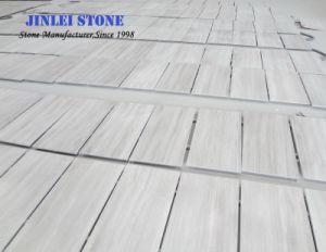 Copertura In Legno Bianco : Grano di legno bianco del materiale da costruzione mattonelle
