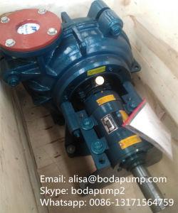 La Chine conçu le lisier de haute qualité de la Pompe centrifuge horizontale (ZJ, ZJL)