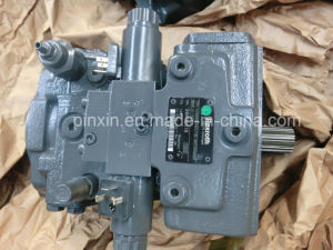 Uma bomba de pistão hidráulica Rexroth10VG45EP4d1/10Nsc r10F015SH para Espalhadoras
