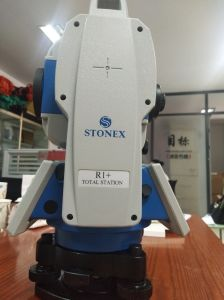 Stonex Partners 2018 Nova Versão R1Plus+ Estação Total R1+