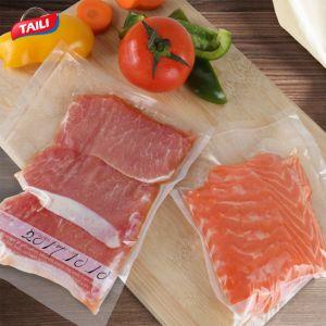Rolos de colagem de vácuo de alta qualidade para alimentos frescos