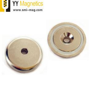 強い常置ネオジムの鍋の磁石のホック